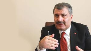 Sağlık Bakanı Koca 3. doz tartışmalarıyla ilgili konuştu: Şu an değerlendirme sürecinde