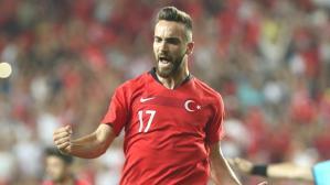 Şampiyon Beşiktaş ilk transferi yaptı! Kenan Karaman ile üç yıllık anlaşmaya varıldı
