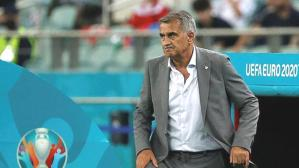 Şenol Güneş, EURO 2020 için karamsar: Bu turnuvadan geri dönmek bizim için üzüntü verici olacak