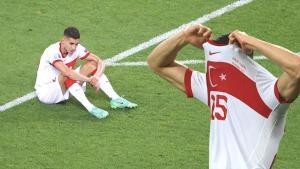 Son dakika – Bakü'deki maça Mert Müldür damgası! İsyan etti