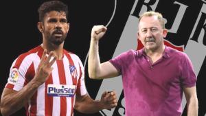 Son dakika – Beşiktaş'tan transfer taarruzu! Herkes Costa'yı bekliyordu, işte yeni golcü