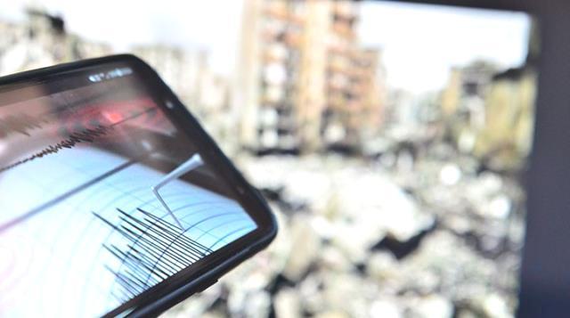 Son Dakika: Bingöl'ün Kiğı ilçesinde 5.2 büyüklüğünde deprem meydana geldi