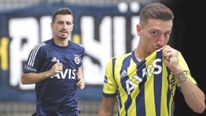 Son dakika – Fenerbahçeli Mert Hakan'a talip oldular! Teklif ortaya çıktı