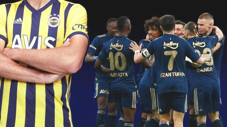 Son dakika – Fenerbahçeli yıldıza bir teklif daha! 7 milyon euroyu geri çevirmişti