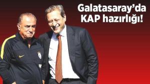 Son dakika haberi: Galatasaray'da dev transfer harekatı! O isimler KAP'a bildiriliyor…