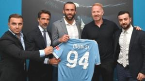 Son dakika haberi – Lazio'da dev skandal: Mafya – sahte fatura – Muriqi