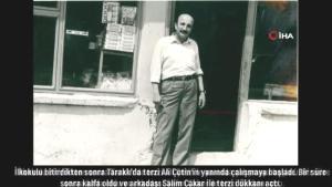 Son dakika haberleri! İl Kültür ve Turizm Müdürlüğü'nden 'Sakarya'da İz Bırakalar' belgeseli