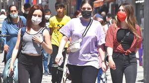 Son dakika… Koronavirüsle mücadelede alarm! Yeni kapanmalar gelebilir