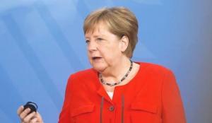 Son dakika: Merkel'den Türkiye açıklaması!