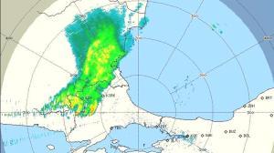 Son dakika… Meteoroloji'den bu bölgelerde yaşayanlara hortum ve dolu yağışı uyarısı
