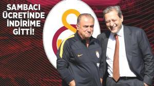 Son dakika transfer haberi – Galatasaray'dan bir bomba daha! Ünlü yıldız ücretinde indirime gitti, mutlu son…
