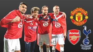 Son dakika transfer haberi: Yılın transfer bombası! İngiliz basını manşetten 'son dakika' olarak duyurdu: Manchester United, Arsenal ve Tottenham, Türk yıldızın peşinde!