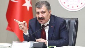 Son Dakika: Türkiye'de 12 Haziran günü koronavirüs nedeniyle 75 kişi vefat etti, 6 bin 76 yeni vaka tespit edildi