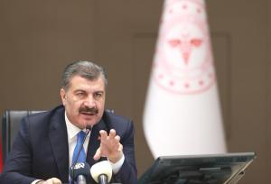 Son Dakika: Türkiye'de 29 Haziran günü koronavirüs nedeniyle 53 kişi vefat etti, 5 bin 846 yeni vaka tespit edildi