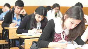 Son dakika…Cumhurbaşkanı Erdoğan'dan LGS'ye girecek olan öğrencilere mesaj
