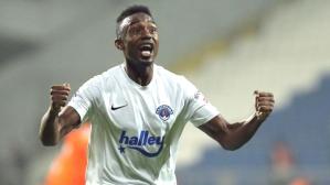 Transferin hızlı takımı Trabzonspor, Kasımpaşa'dan ayrılan Koita'yı KAP'a bildirdi