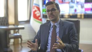 TRT Genel Müdürü Eren'den Çift Maaş İtirafı: Aylık Gelir 30 Bin TL
