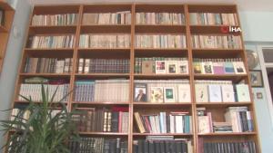 Türk edebiyatının önemli isimlerinden Şair Yazar Bahaettin Karakoç'un oğlundan müze talebi