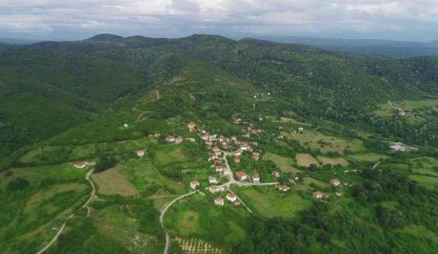Türkiye'nin en şanslı köyü! Dev proje sonrası tersine göç başladı