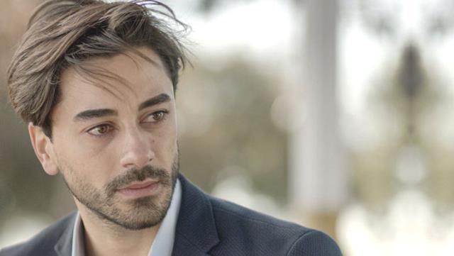 Ünlü oyuncu Gökhan Alkan'ın aynı mahallede oturmak için ev aldığı dedesi vefat etti