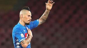 Ve Marek Hamsik Trabzonspor'da! Dünyaca ünlü orta saha, 17 numaralı formayı giymeye geliyor
