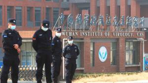 Vuhan Viroloji Enstitüsü: Koronavirüsün üretildiği yer değiliz