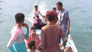 Yemenli balıkçılar 1.5 milyon dolar değerinde balina kusmuğu buldu