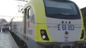 15 ay sonra 'İzmir Mavi Tren'i 300 yolcusuyla yola çıktı