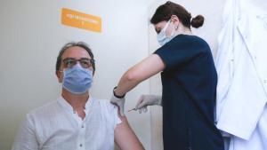 3.doz aşı zorunlu mu? 'Antikoru uyarmak için önemli'
