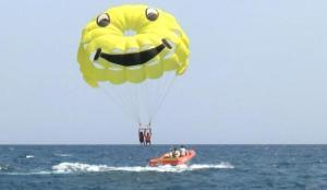 Antalya'da tatilcilerin vazgeçilmezi oldu! 15 dakikası 600 TL!