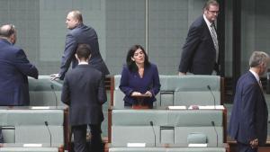 Avustralya'da Eski Milletvekili, Bir Bakan Tarafından Parlamentoda Tacize Uğradığını Açıkladı