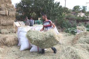 Bakan Koca'nın aşısı yapılırken fotoğrafını paylaştığı Çoban Ahmet konuştu