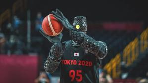 Basketbolcu robot fire vermedi! Seyredenlerin nutku tutuldu
