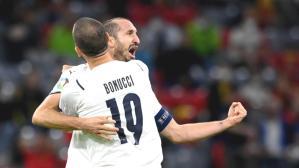 Belçika'yı 2-1 mağlup eden İtalya, yarı finalde İspanya'nın rakibi oldu