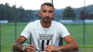 Beşiktaş haberleri – Salih Uçan ve Mehmet Topal transferleri sonrası dikkat çekti! Bir tek Alper Potuk…