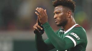 Beşiktaş, Rusya'dan ayrılmak isteyen golcü futbolcu Ze Luis'i markaja aldı