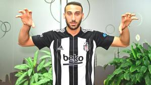 Beşiktaş'ın eski yönetim kurulu üyesi Seyit Ateş transferin fitilini yaktı! Cenk Tosun geri dönüyor