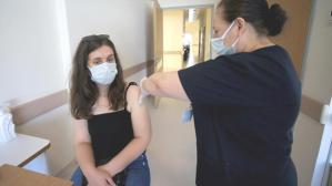 BioNTech, üçüncü doz korona aşısı izni için FDA'ya başvuracak