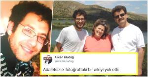 Bir Aile Yok Oldu! Onur Yaser Can'ı Ölüme Sürükleyen Polislerin 11 Yıl Sonra Yargılanması Tepkilerin Odağında