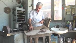 Çin'de yapılıyor üzerinde Sivas yazıyor