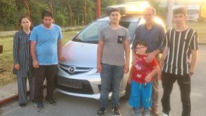 Ehliyetini Almanya'da Unutan Gurbetçi Aile, 3 Gündür Bulgaristan'da Perişan Oldu