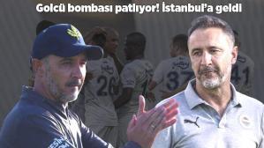 Fenerbahçe'nin golcü transferinde bomba gelişme! Hafta başına kadar açıklanacak