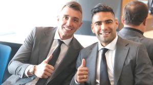 G.Saray'da bütçenin yüzde 48'ini kaplayan 4 futbolcuyla ayrılık görüşmesi yapıldı