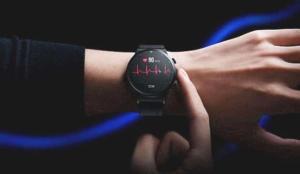 Huawei Watch GT 2 Pro EKG ve Band 6 Pro'yu tanıttı