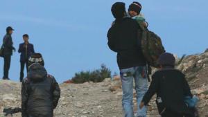 İçişleri Bakanlığı: Türkiye'ye kaçak giriş yapan Afgan göçmen yok