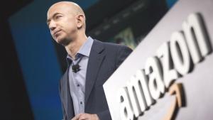 İki Pizza Kuralı! Amazon'da Koltuğu Bırakan Bezos'un 27 Yıllık Dönemin İnanılmaz Detayları