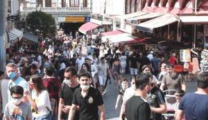 İstanbul İl Sağlık Müdürü'nden korkutan koronavirüs açıklaması: Böyle giderse 4.dalga…