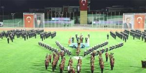 Jandarma Akademisine (JSGA), TYT ve AYT puanıyla 200 erkek öğrenci alınacak (Subay)