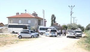 Konya'daki katliam sonrası AK Parti harekete geçti!