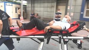 Kurban Bayramının Birinci Gününün Bilançosu: 5 Bin 825 Kişi Kendini Yaraladı